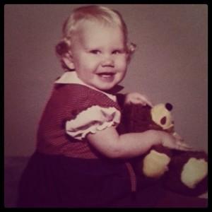 Heidi baby chubs